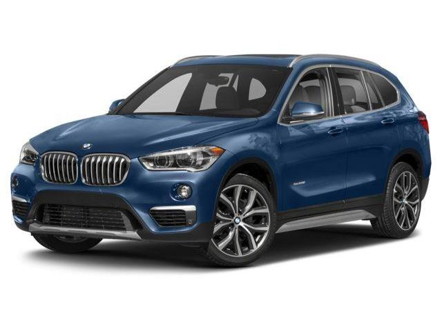 2019 BMW X1 xDrive28i (Stk: N37093) in Markham - Image 1 of 9