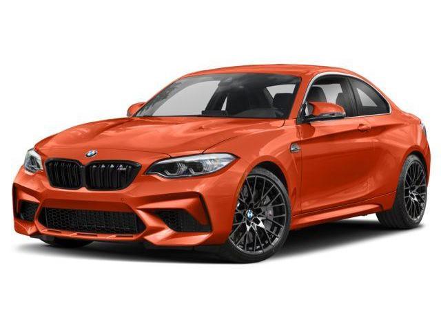 2019 BMW M2 Competition (Stk: N37106 FP) in Markham - Image 1 of 9