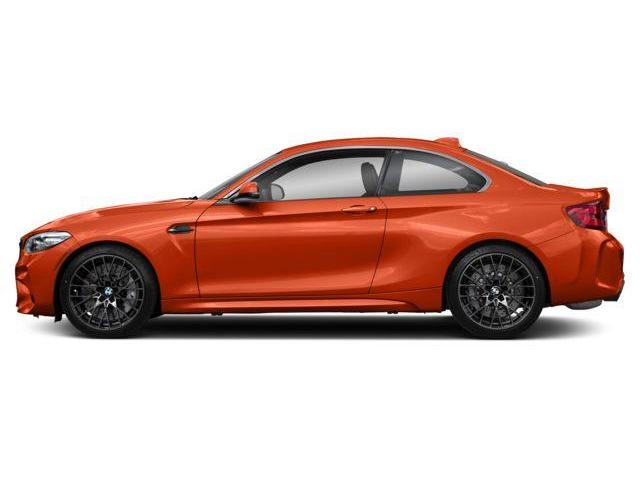 2019 BMW M2 Competition (Stk: N37106 FP) in Markham - Image 2 of 9