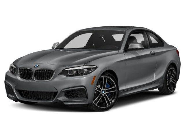 2019 BMW M240i xDrive (Stk: N37107) in Markham - Image 1 of 9