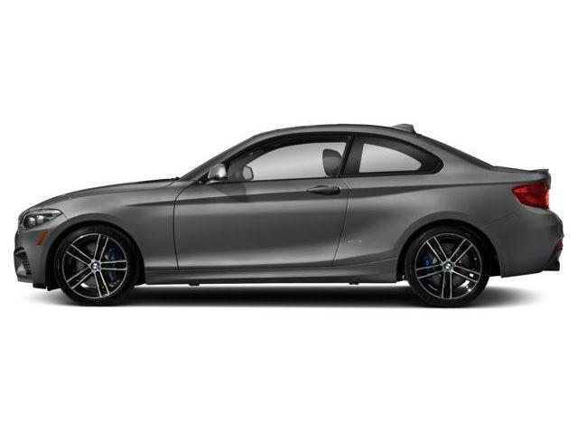 2019 BMW M240i xDrive (Stk: N37107) in Markham - Image 2 of 9