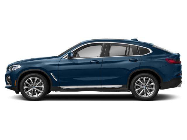 2019 BMW X4 xDrive30i (Stk: N37109) in Markham - Image 2 of 9