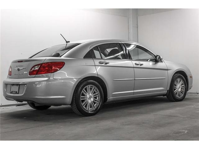 2009 Chrysler Sebring LX (Stk: 19321A) in Newmarket - Image 5 of 14