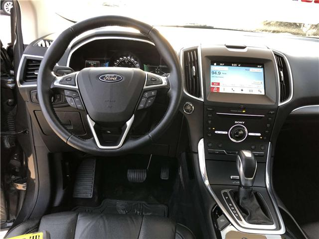 2016 Ford Edge Titanium (Stk: 18-822) in Oshawa - Image 9 of 14
