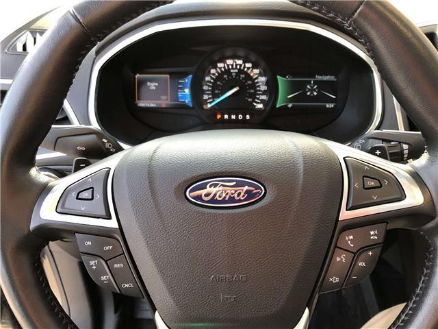 2016 Ford Edge Titanium (Stk: 18-822) in Oshawa - Image 10 of 14