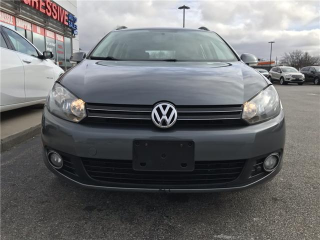 2010 Volkswagen Golf 2.0 TDI Comfortline (Stk: AM670822T) in Sarnia - Image 2 of 22