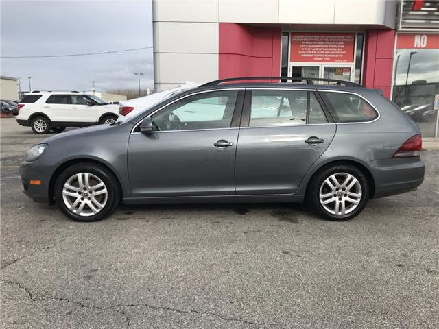 2010 Volkswagen Golf 2.0 TDI Comfortline (Stk: AM670822T) in Sarnia - Image 3 of 22