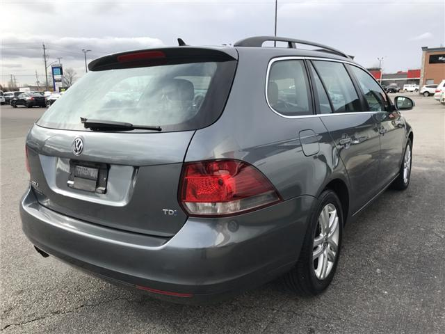 2010 Volkswagen Golf 2.0 TDI Comfortline (Stk: AM670822T) in Sarnia - Image 4 of 22