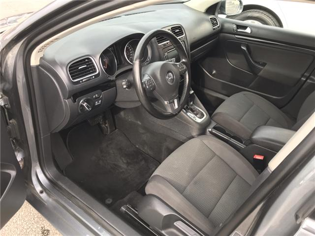 2010 Volkswagen Golf 2.0 TDI Comfortline (Stk: AM670822T) in Sarnia - Image 7 of 22