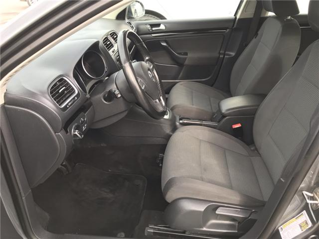 2010 Volkswagen Golf 2.0 TDI Comfortline (Stk: AM670822T) in Sarnia - Image 8 of 22