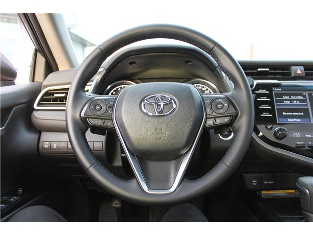 2018 Toyota Camry SE (Stk: 18-552620) in Mississauga - Image 15 of 29