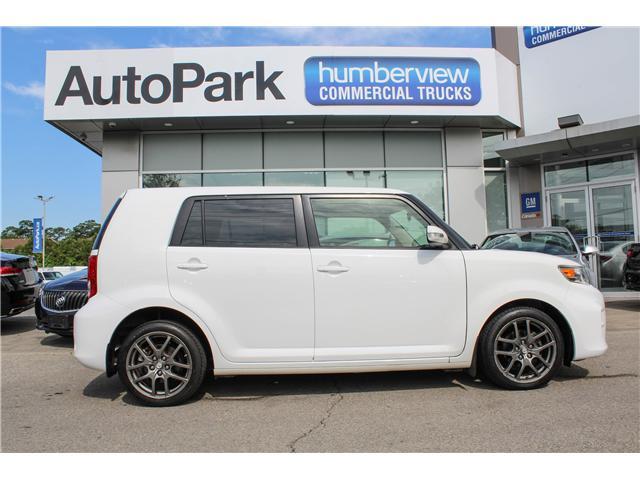 2014 Scion xB Base (Stk: 14-052136) in Mississauga - Image 2 of 18