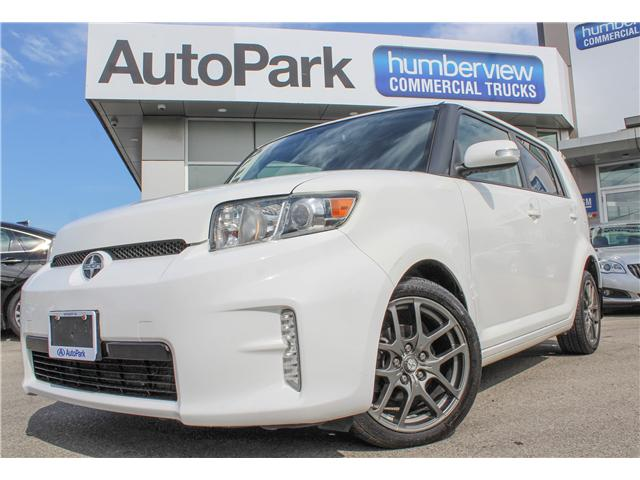 2014 Scion xB Base (Stk: 14-052136) in Mississauga - Image 1 of 18