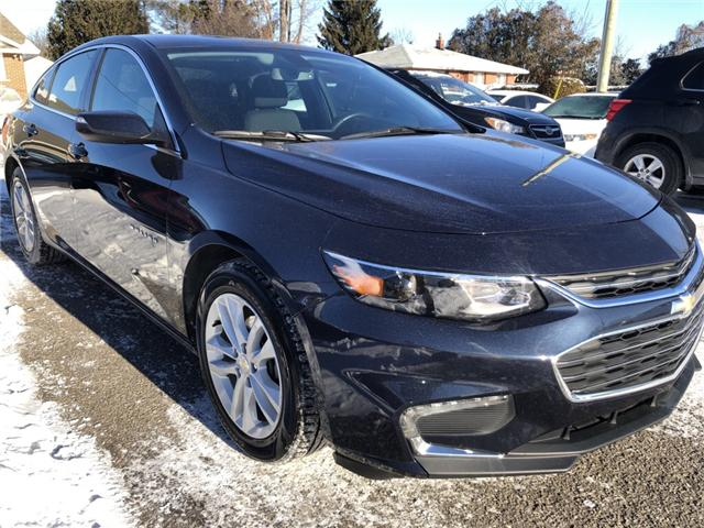 2018 Chevrolet Malibu LT (Stk: ) in Kemptville - Image 6 of 24