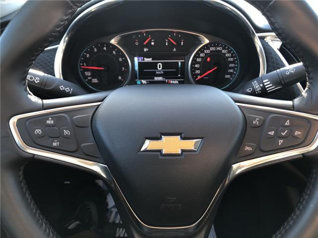2018 Chevrolet Malibu LT (Stk: ) in Kemptville - Image 14 of 24