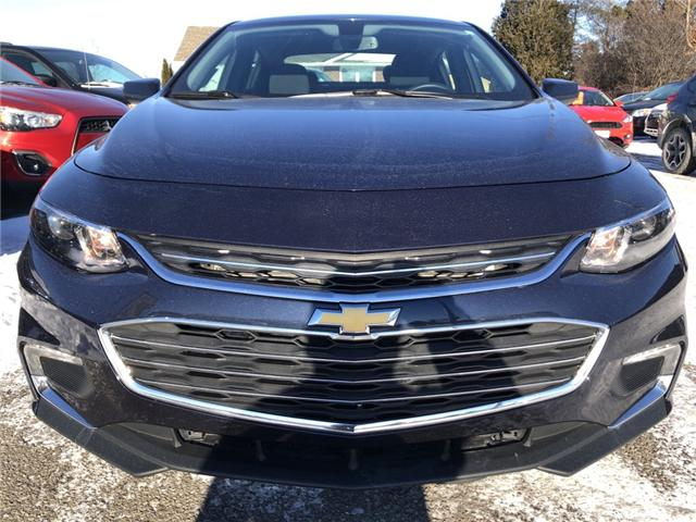 2018 Chevrolet Malibu LT (Stk: ) in Kemptville - Image 24 of 24