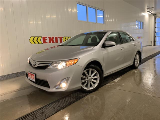 2014 Toyota Camry XLE (Stk: 18411A) in Walkerton - Image 1 of 20