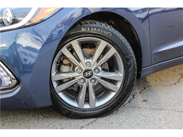 2018 Hyundai Elantra GL (Stk: APR2881) in Mississauga - Image 2 of 27