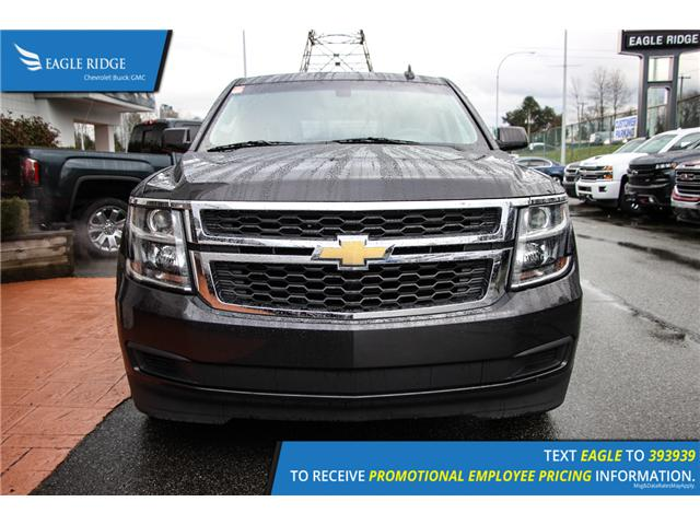 2018 Chevrolet Tahoe LS (Stk: 189483) in Coquitlam - Image 2 of 14