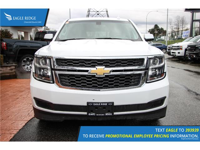 2018 Chevrolet Tahoe LS (Stk: 189482) in Coquitlam - Image 2 of 14
