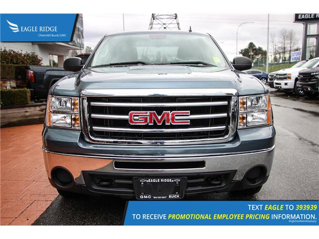 2013 GMC Sierra 1500 SL (Stk: 138220) in Coquitlam - Image 2 of 14