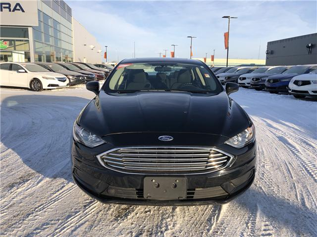 2017 Ford Fusion SE (Stk: A3921A) in Saskatoon - Image 2 of 21
