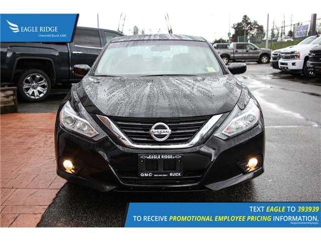 2017 Nissan Altima 2.5 (Stk: 179448) in Coquitlam - Image 2 of 14