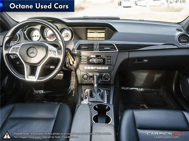 2012 Mercedes-Benz C-Class Base (Stk: ) in Scarborough - Image 24 of 26