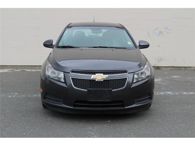 2011 Chevrolet Cruze  (Stk: 7167063) in Courtenay - Image 22 of 27