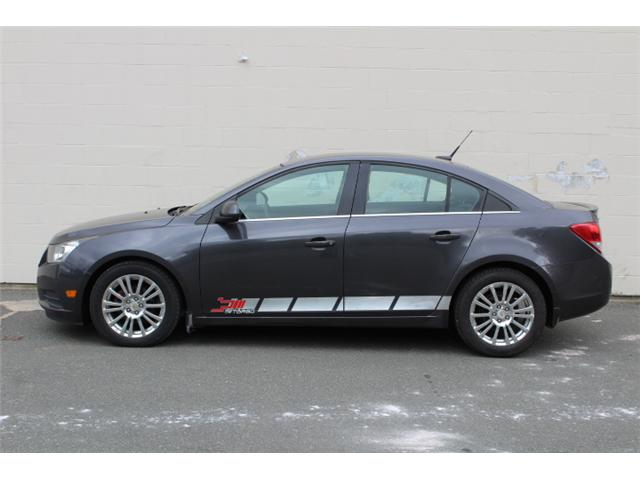 2011 Chevrolet Cruze  (Stk: 7167063) in Courtenay - Image 25 of 27