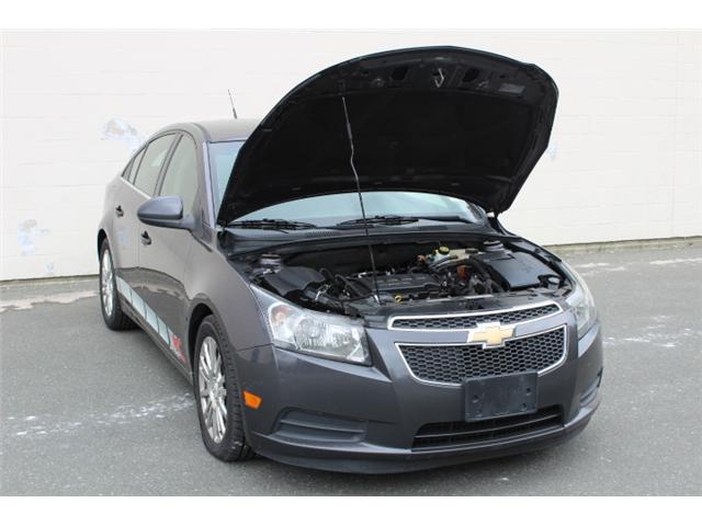 2011 Chevrolet Cruze  (Stk: 7167063) in Courtenay - Image 26 of 27