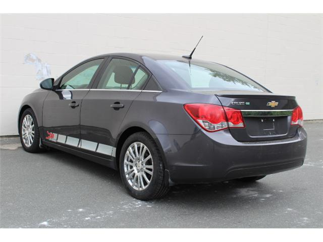 2011 Chevrolet Cruze  (Stk: 7167063) in Courtenay - Image 3 of 27