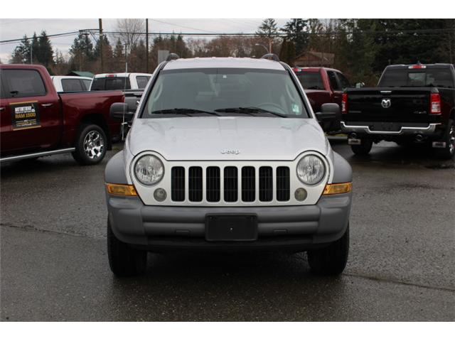 2005 Jeep Liberty Sport (Stk: PJ15606A) in Courtenay - Image 2 of 10