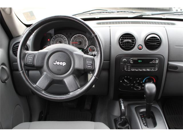 2005 Jeep Liberty Sport (Stk: PJ15606A) in Courtenay - Image 5 of 10