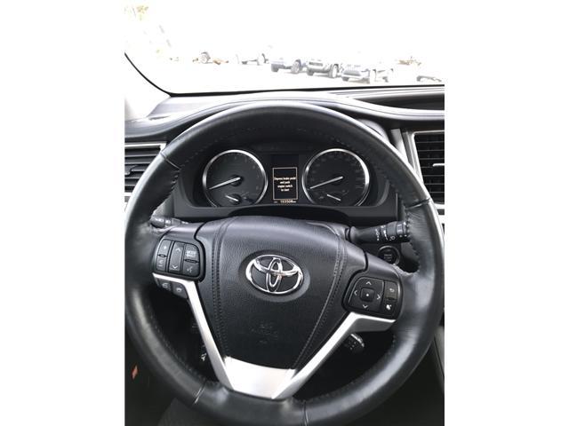 2014 Toyota Highlander Limited (Stk: 2782) in Cochrane - Image 15 of 21