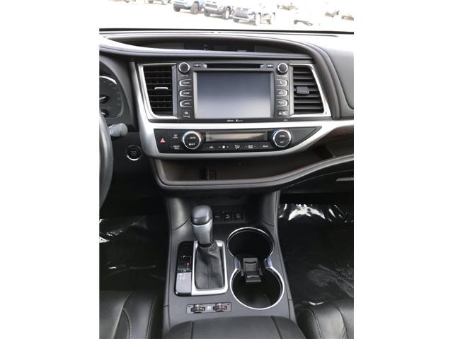 2014 Toyota Highlander Limited (Stk: 2782) in Cochrane - Image 16 of 21