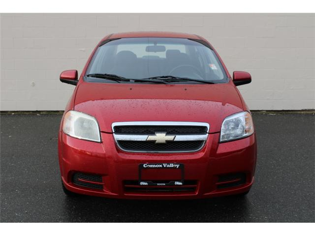 2008 Chevrolet Aveo LS (Stk: B064556) in Courtenay - Image 20 of 26