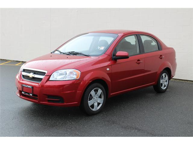2008 Chevrolet Aveo LS (Stk: B064556) in Courtenay - Image 2 of 26