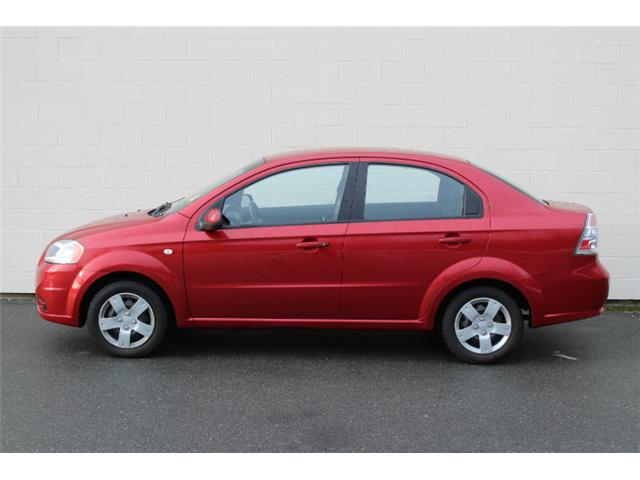 2008 Chevrolet Aveo LS (Stk: B064556) in Courtenay - Image 24 of 26