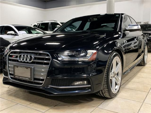 2014 Audi S4  (Stk: AP1766) in Vaughan - Image 1 of 25