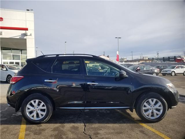 2013 Nissan Murano SL (Stk: U184372) in Calgary - Image 2 of 25