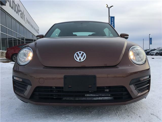 2017 Volkswagen Beetle 1.8 TSI Trendline (Stk: 17-15766RBJ) in Barrie - Image 2 of 26