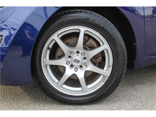 2011 Hyundai Elantra GL (Stk: 11-035714) in Mississauga - Image 2 of 27