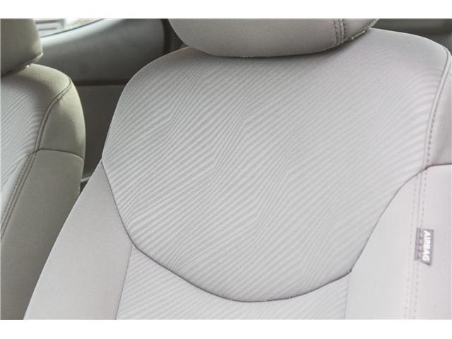 2011 Hyundai Elantra GL (Stk: 11-035714) in Mississauga - Image 9 of 27
