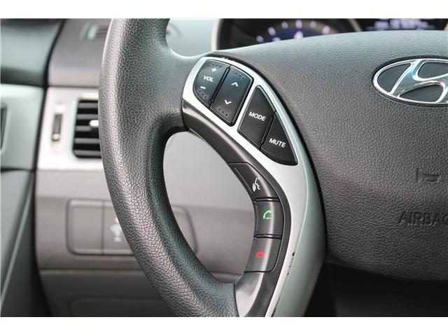 2011 Hyundai Elantra GL (Stk: 11-035714) in Mississauga - Image 14 of 27