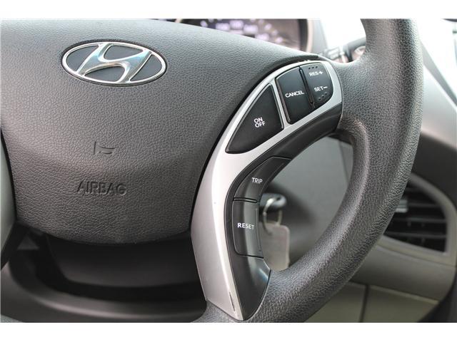 2011 Hyundai Elantra GL (Stk: 11-035714) in Mississauga - Image 15 of 27