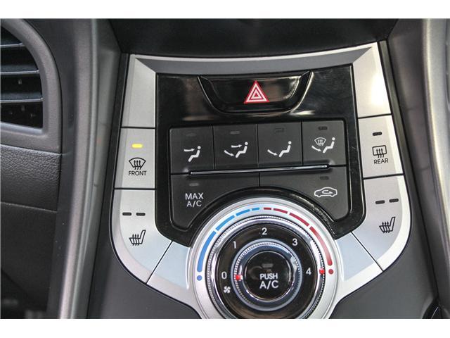 2011 Hyundai Elantra GL (Stk: 11-035714) in Mississauga - Image 18 of 27