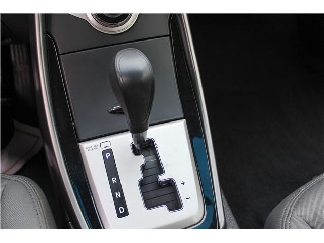 2011 Hyundai Elantra GL (Stk: 11-035714) in Mississauga - Image 19 of 27