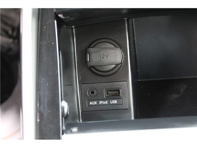 2011 Hyundai Elantra GL (Stk: 11-035714) in Mississauga - Image 20 of 27