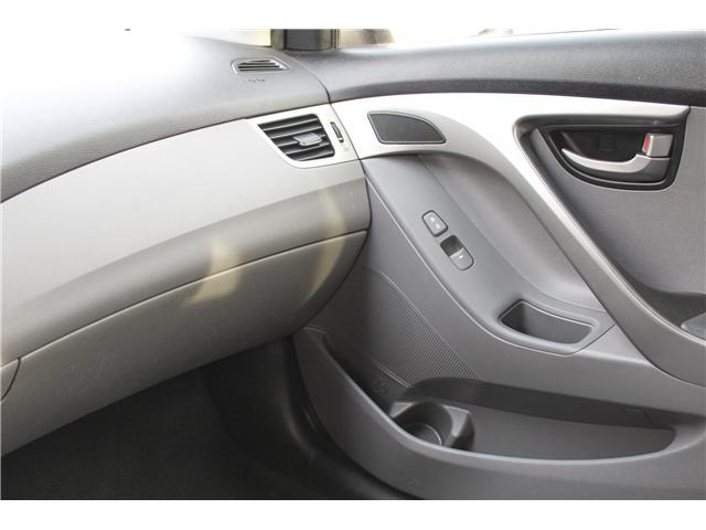 2011 Hyundai Elantra GL (Stk: 11-035714) in Mississauga - Image 21 of 27